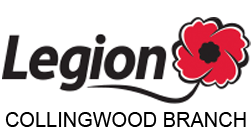 collingwood legion logo
